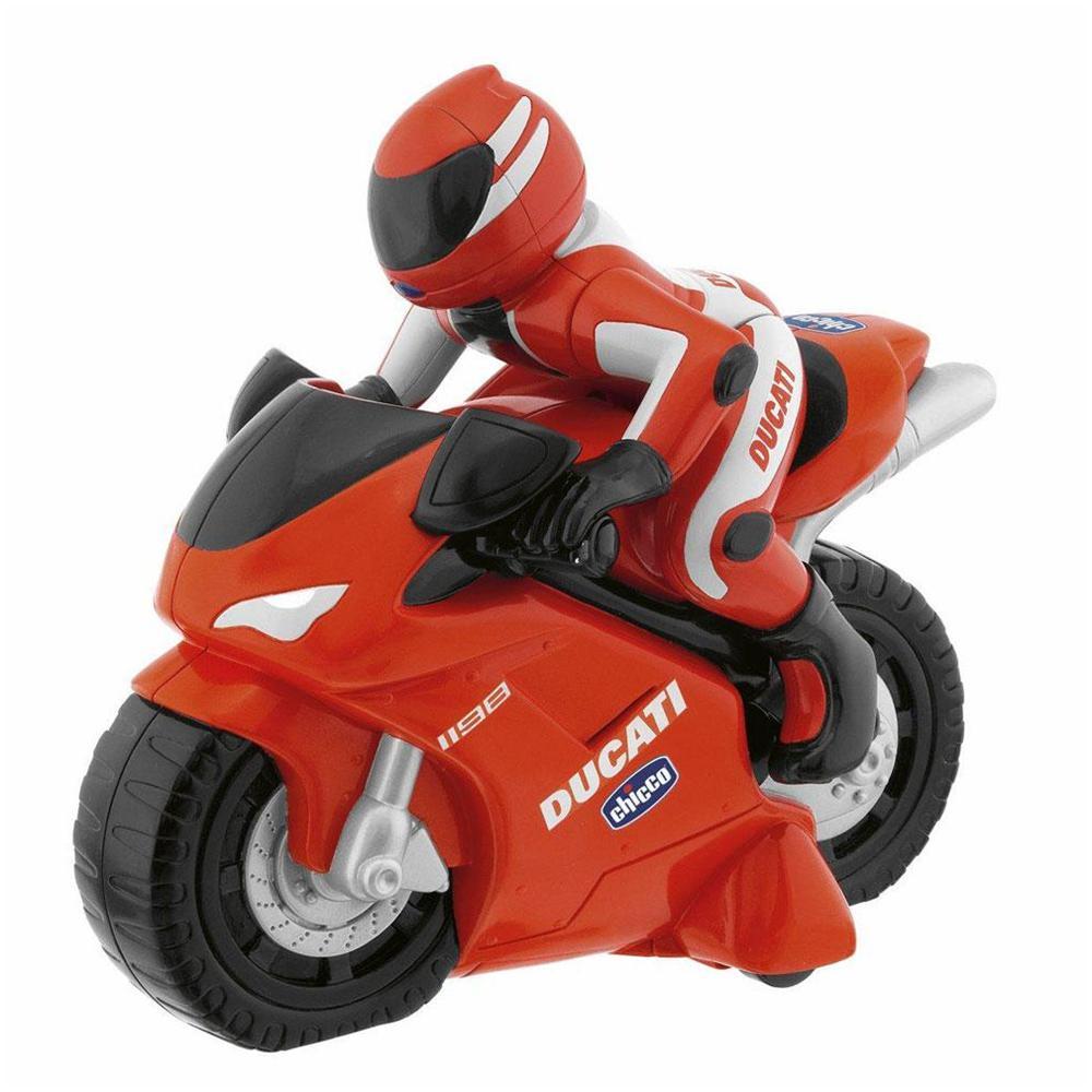 CHICCO - Moto Ducati 1198 R / C - ePRICE