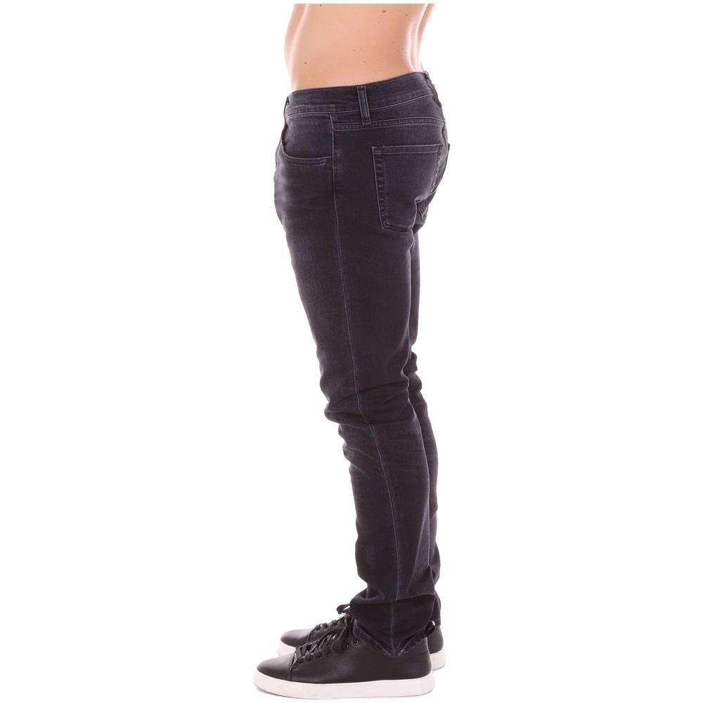 Jeans Uomo Taglia 38 Eprice Cotone I019868grey Grigio Carhartt Adpqd