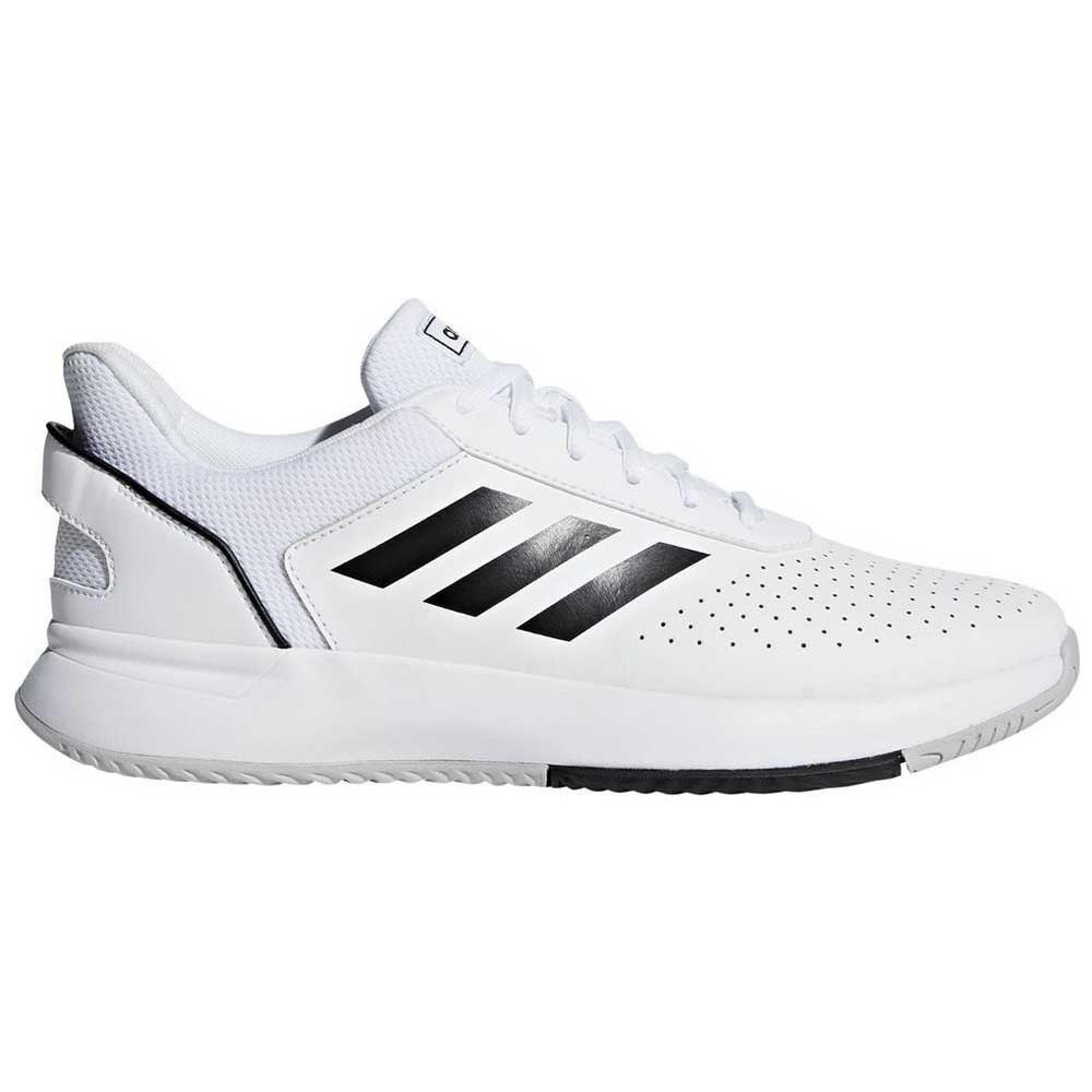 adidas. - Scarpe Sportive Adidas Court Smash Scarpe Uomo Eu 39 1 3 ... e4cc5d52ef4