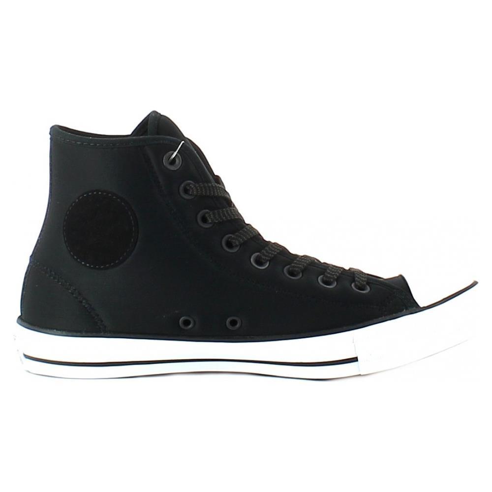 Converse - All Star Hi Scarpe Sportive Uomo Nere 153972c 42 - ePRICE bcec5e82b2e