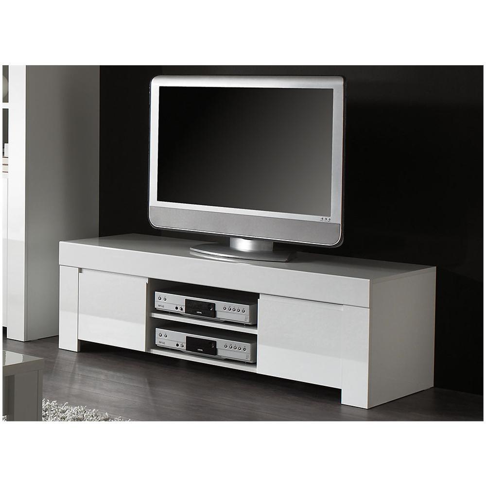ZENZERO - Porta Tv Moderno Di Design 2 Ante Amalfi - ePRICE