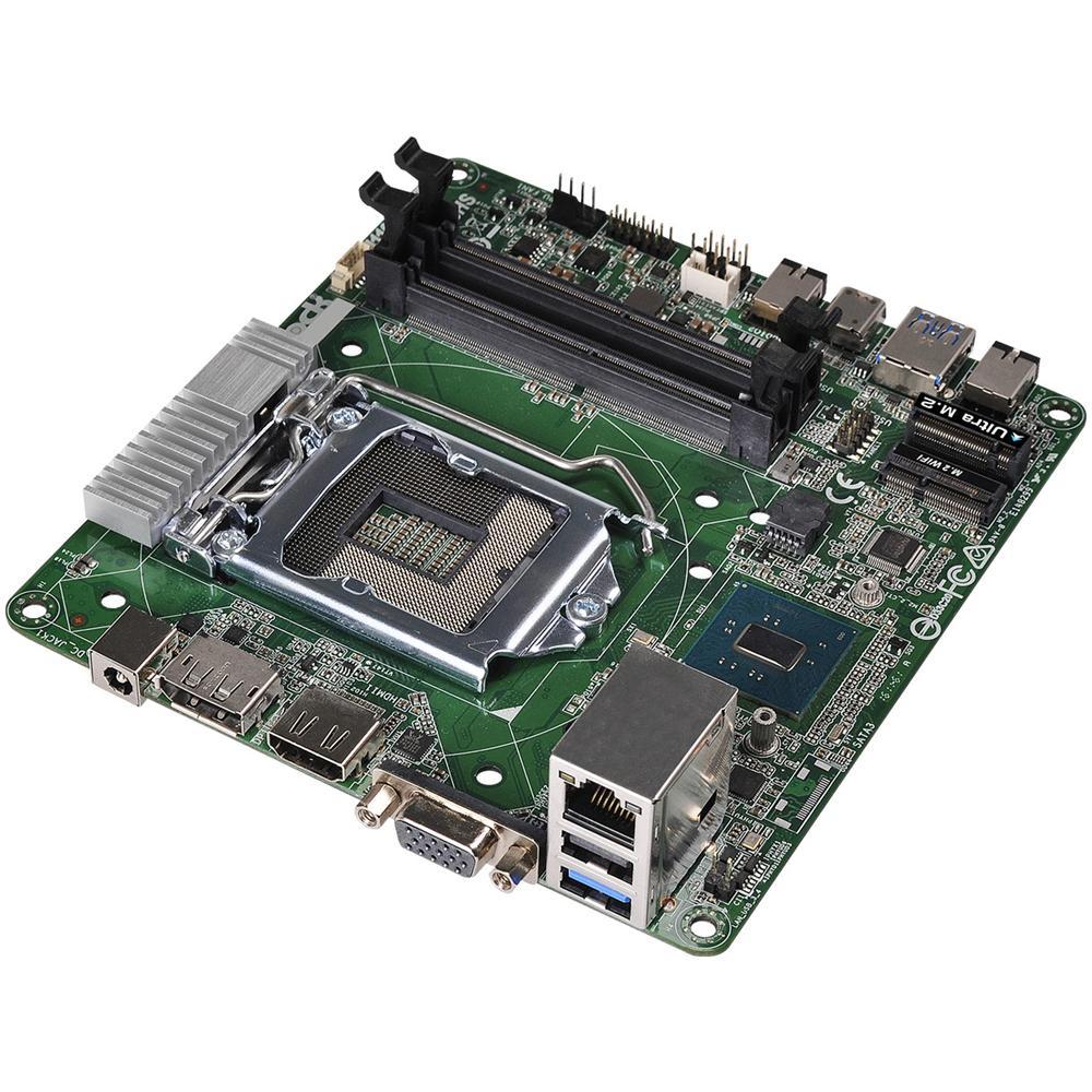 ASRock H110M-STX Intel WLAN Driver Download