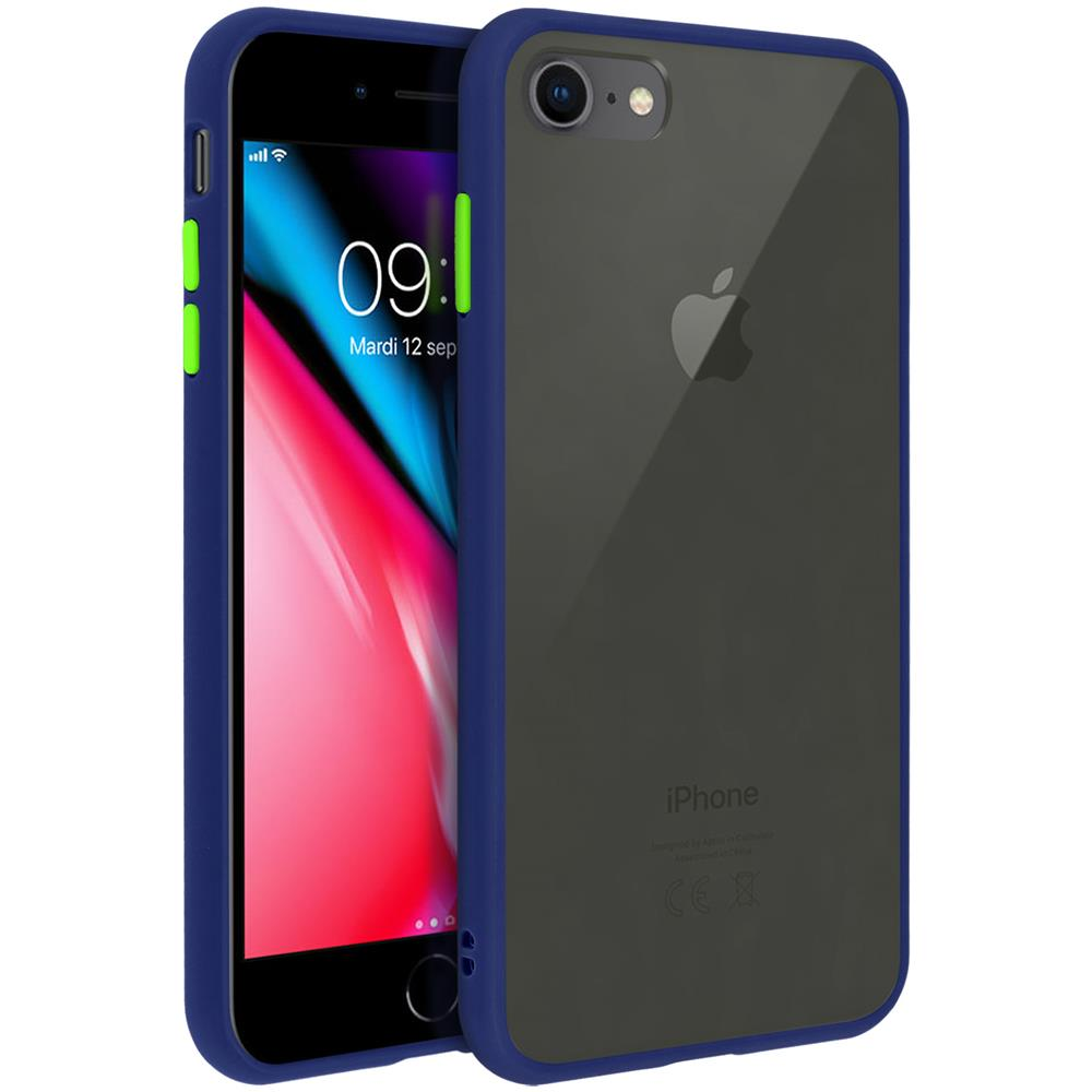 cover iphone se colorate