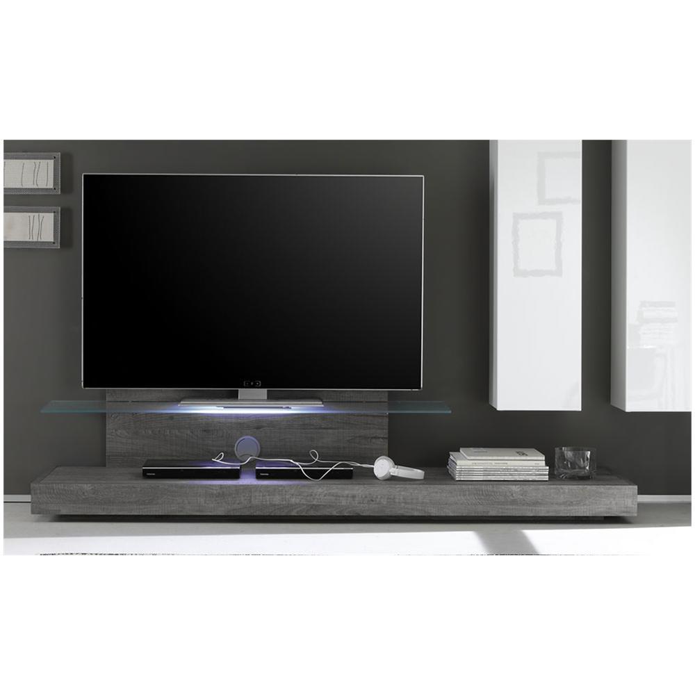 ZENZERO - Porta Tv Moderno Di Design Ptcb-rg - ePRICE
