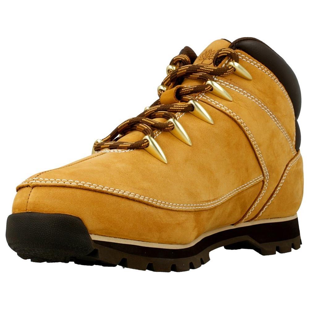 TIMBERLAND Scarpe Euro Sprint Hiker A122i Taglia 43,5 Colore Miele