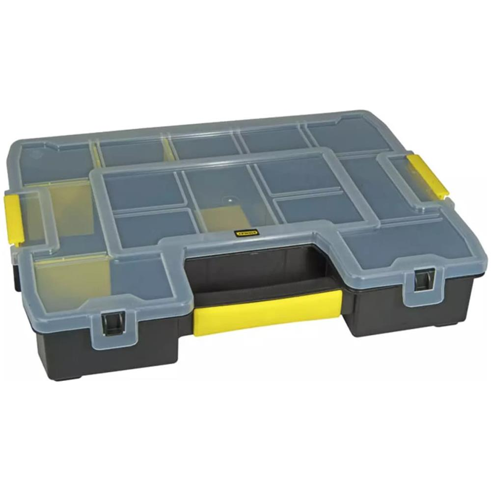 Cassetta Organizer porta minuteria Stanley 1-97-483 37,5x29,2x6,7 cm