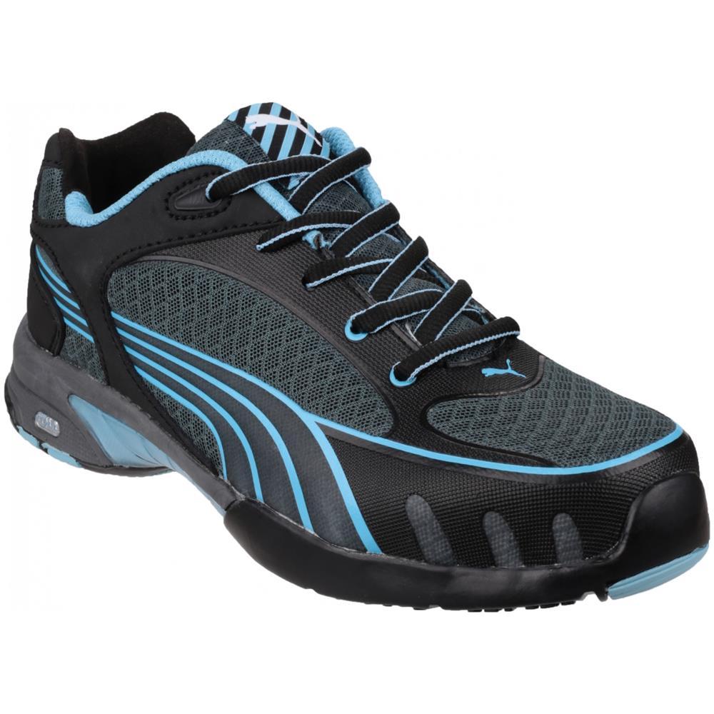 scarpe donna puma blu