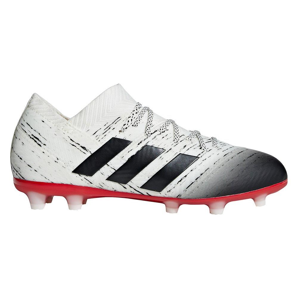 ae8892420 adidas - Calcio Junior Adidas Nemeziz 18.1 Fg Scarpe Da Calcio Eu 36 -  ePRICE