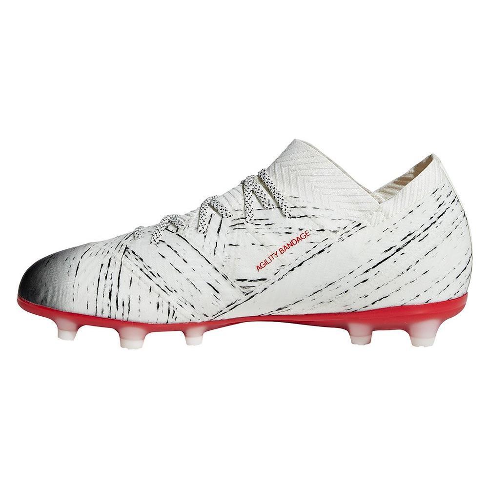ada74b325 adidas - Calcio Junior Adidas Nemeziz 18.1 Fg Scarpe Da Calcio Eu 36 ...