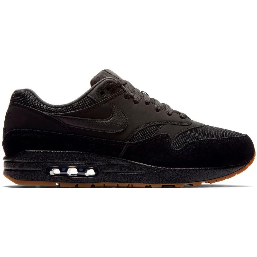 nike scarpe uomo nero