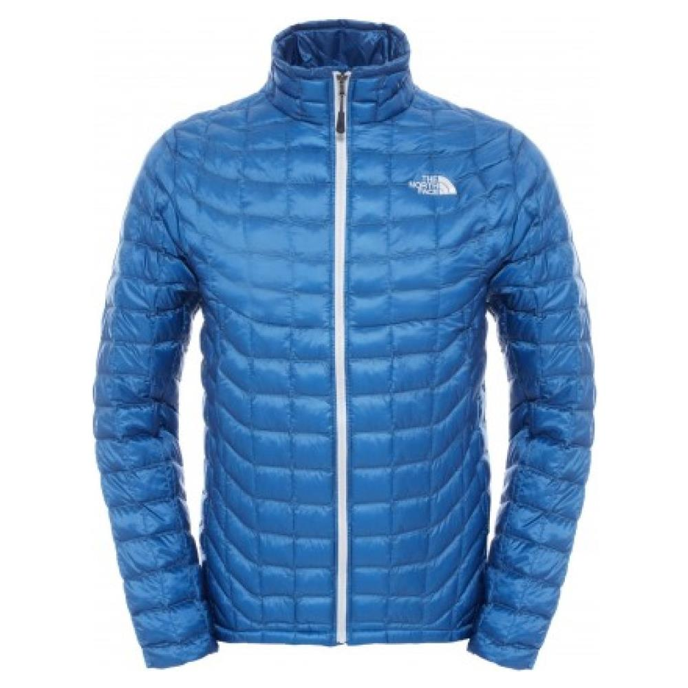 North M Eprice Full Zip Face Uomo Blu Thermoball Giacca g086Frgq