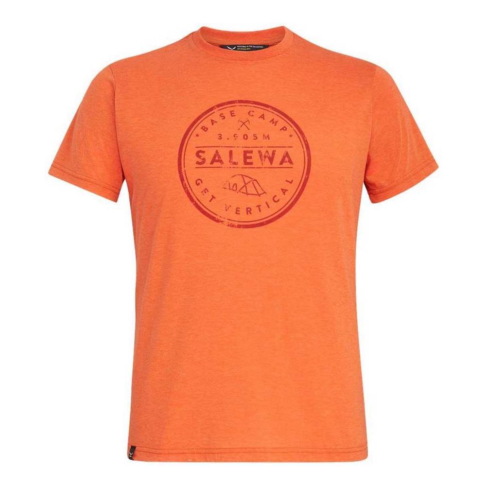 size 40 346ba 4fa7c SALEWA - Magliette Salewa Base Camp Dri-release S / s ...