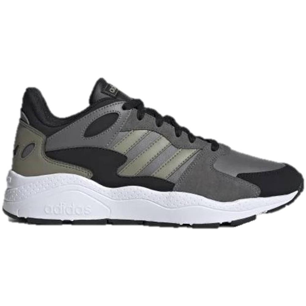 adidas Crazy Chaos Ef1057 Sneakers Sport Ginnastica Nero 42