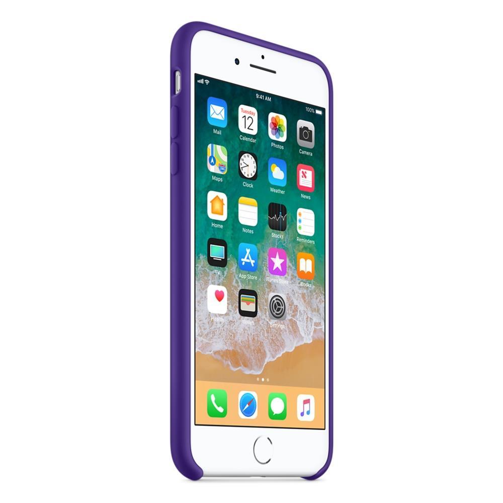 Cover pelle per iPhone 7 Plus / iPhone 8 Plus Custodia ZCRO