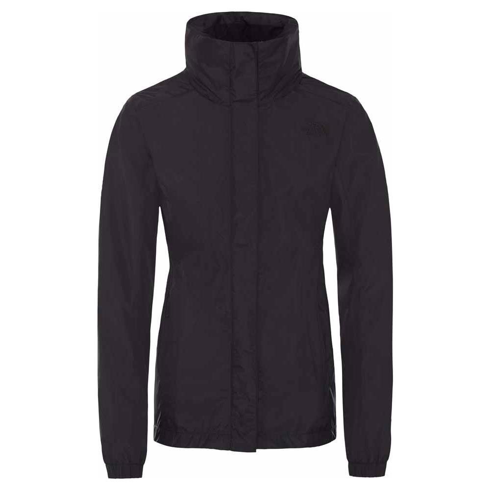 ... The North Face Resolve Parka Ii Abbigliamento Donna L. Zoom 0975f93ef673