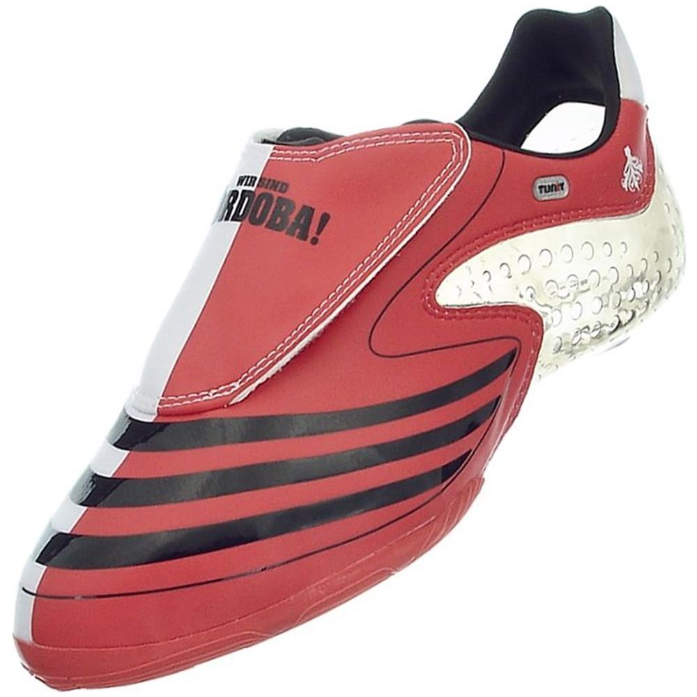 Acquisti Online 2 Sconti su Qualsiasi Caso adidas red stripe