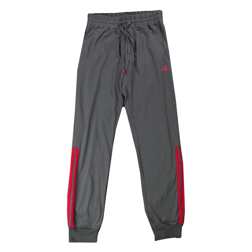 scarpe sportive db86b 70ce8 Adidas Pantalone Tuta Uomo Grigio M / l