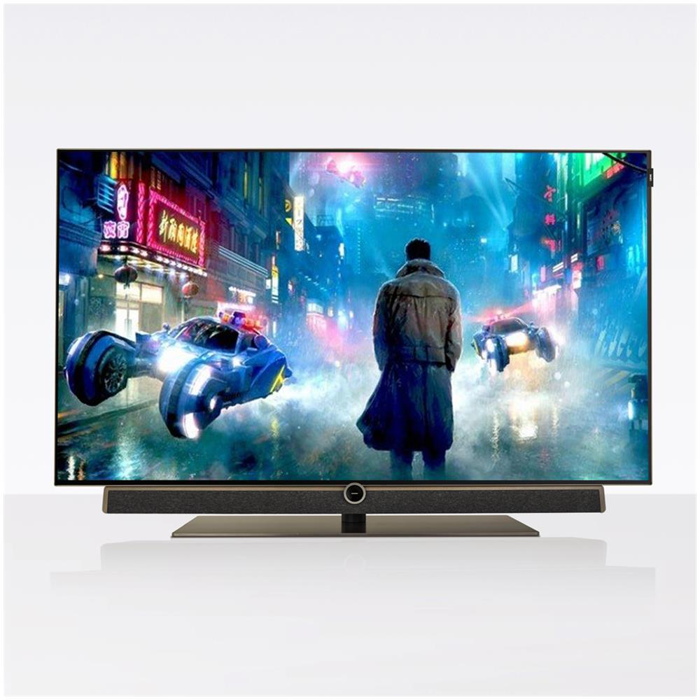 LOEWE - TV OLED Ultra HD 4K 65\