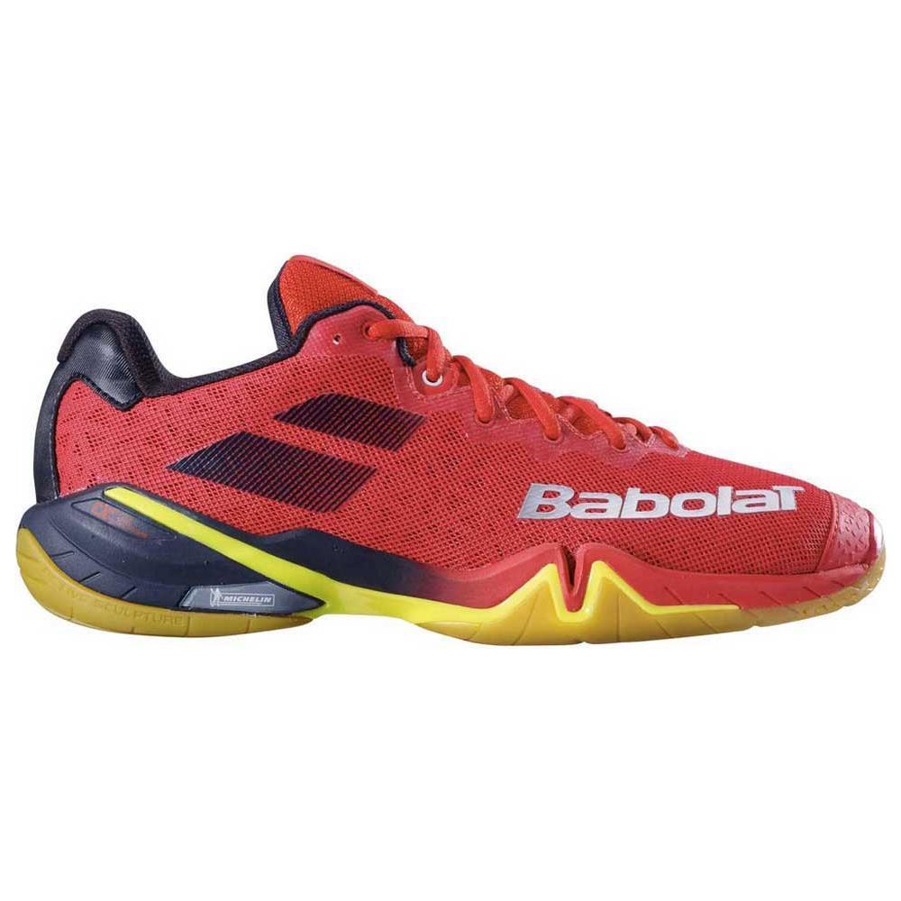 Scarpe Shadow Sportive Babolat 12 Eu Tour 46 Uomo PqOnxwTnd