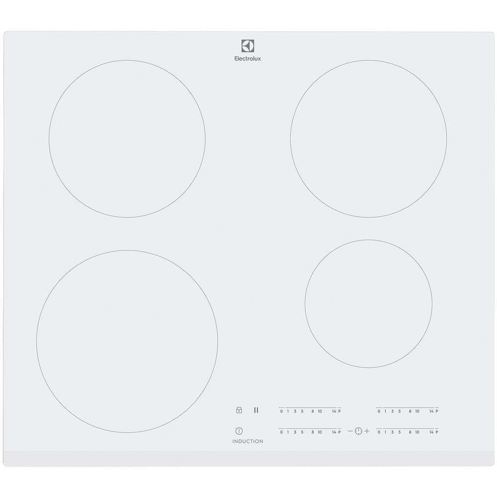 ELECTROLUX - Piano Cottura LIT 60443 BW a Induzione 4 Zone Cottura ...