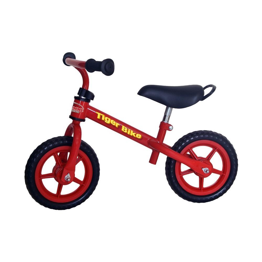 Biemme Giochi Bicicletta Tiger Bike Senza Pedali 1604 R