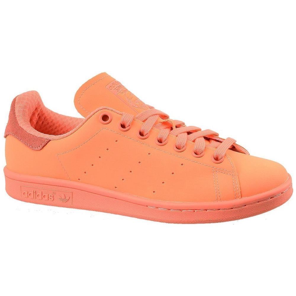 adidas arancione scarpe