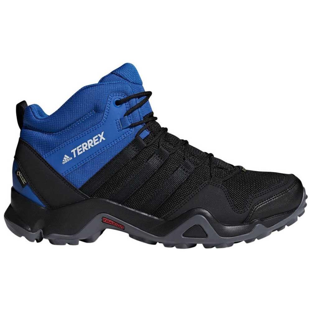 adidas Scarponi Adidas Terrex Ax2r Mid Goretex Scarpe Uomo Eu 42