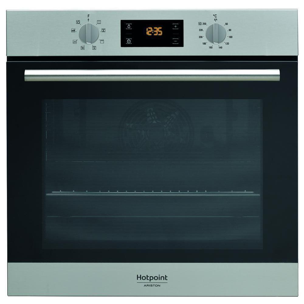 HOTPOINT - Forno Elettrico da Incasso FA2 540 H IX HA Capacità 66 L ...