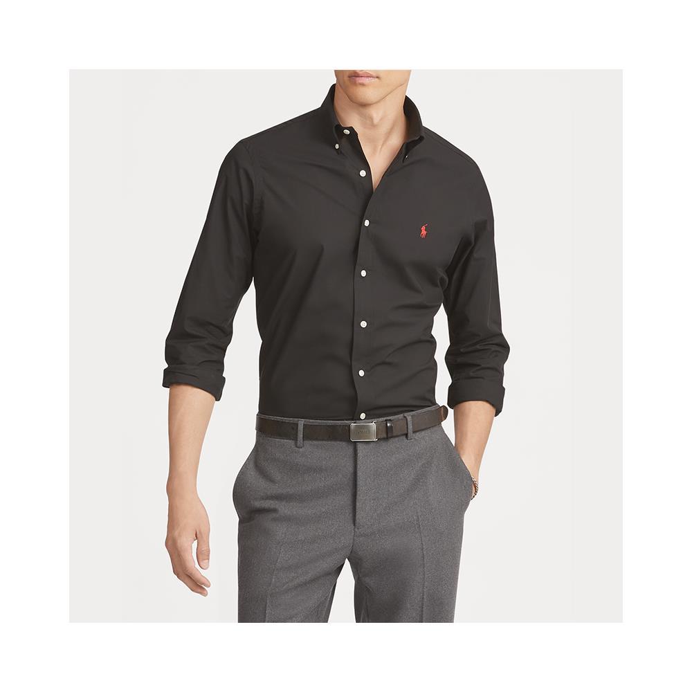 e617bc8a5d Ralph Lauren - Polo Ralph Lauren Camicia 100% Cotone, Slim Fit ...