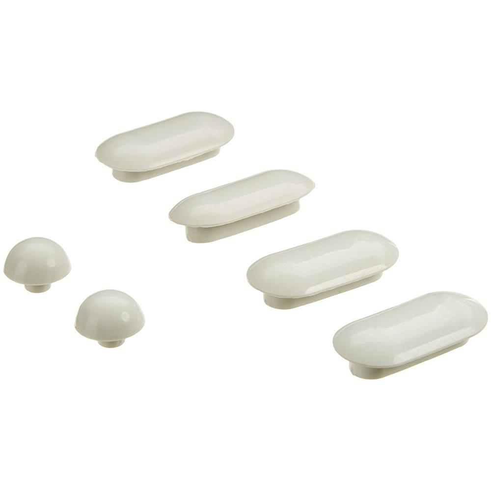 Ideal Standard Paracolpi Per Sedile Copri Wc Tonic K802401 Eprice
