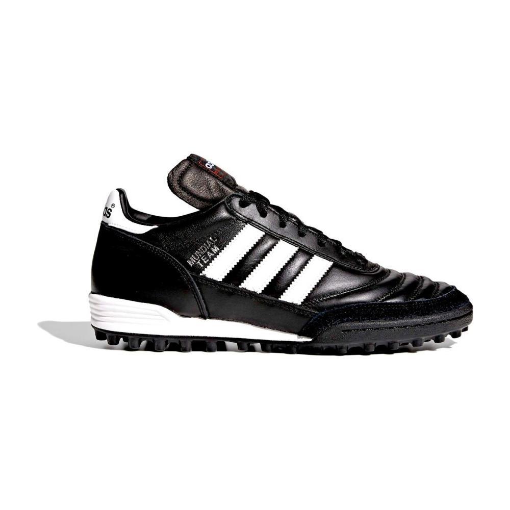 adidas Scarpe Calcetto Adidas Mundial Team Tf Taglia 38 23 Colore: Nero bianco