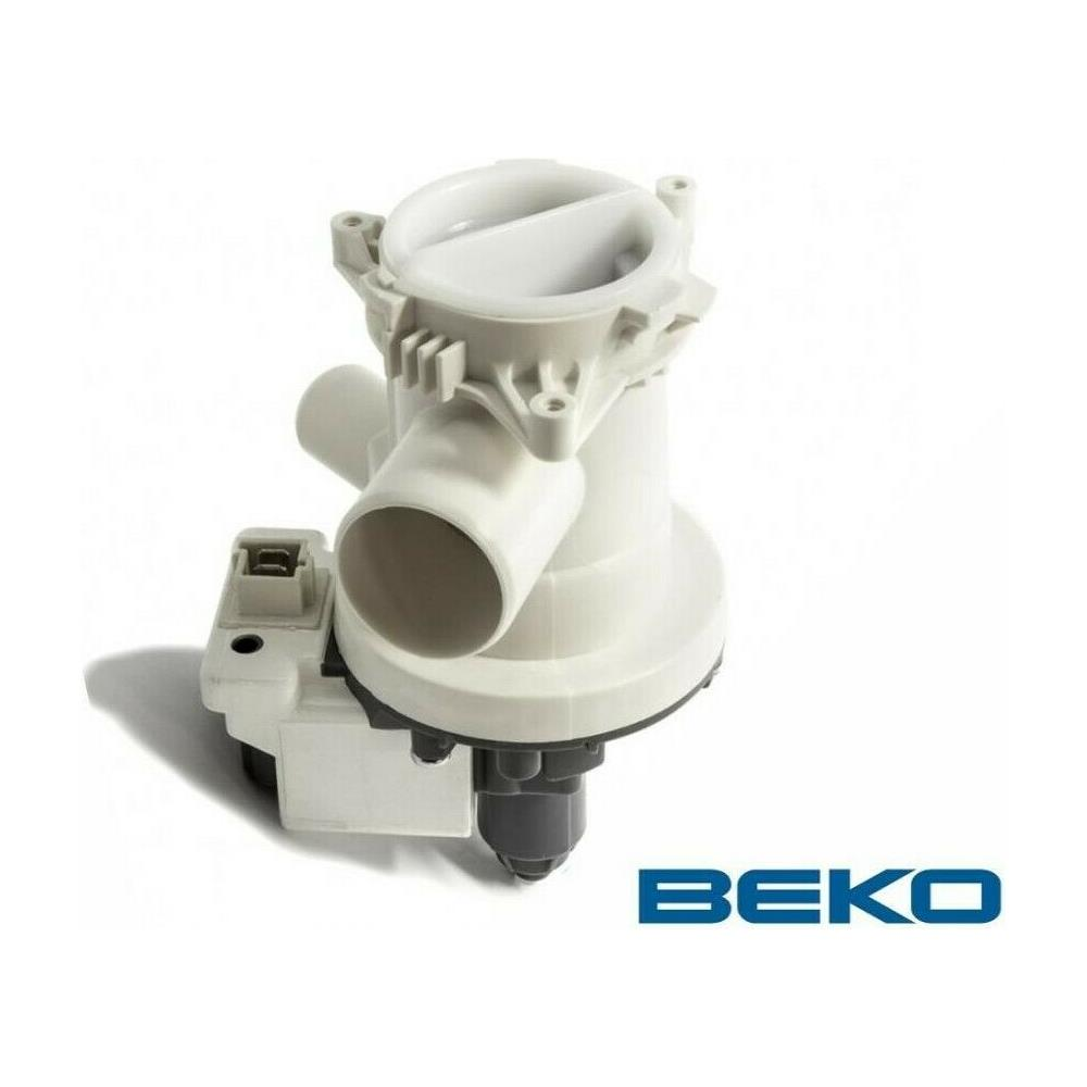 Pompa scarico lavatrice BEKO