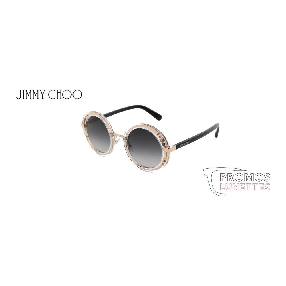 migliori scarpe da ginnastica 5eed6 d3b92 JIMMY CHOO Occhiali da sole Jimmy Choo Gem / s 1NF 9o