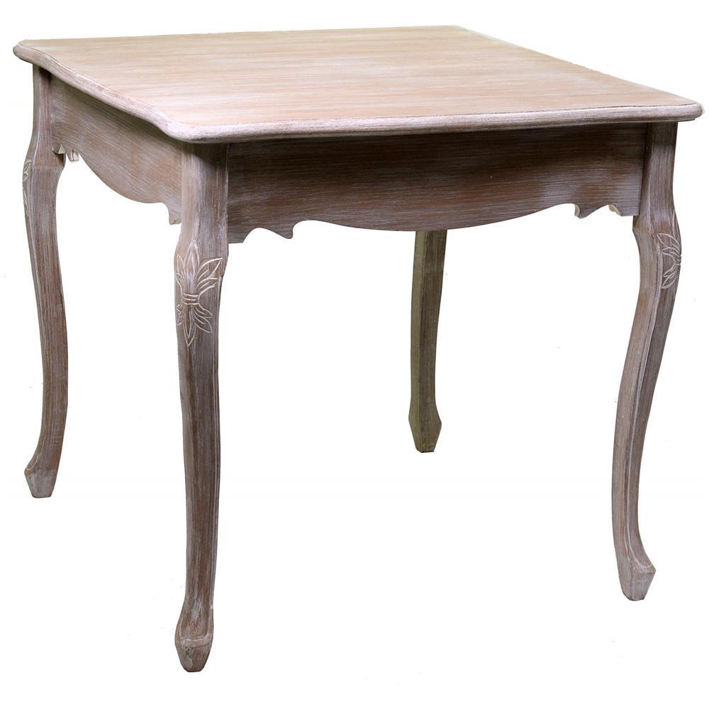 ADAMI - Tavolo Quadrato In Legno Adami Stoccarda - ePRICE