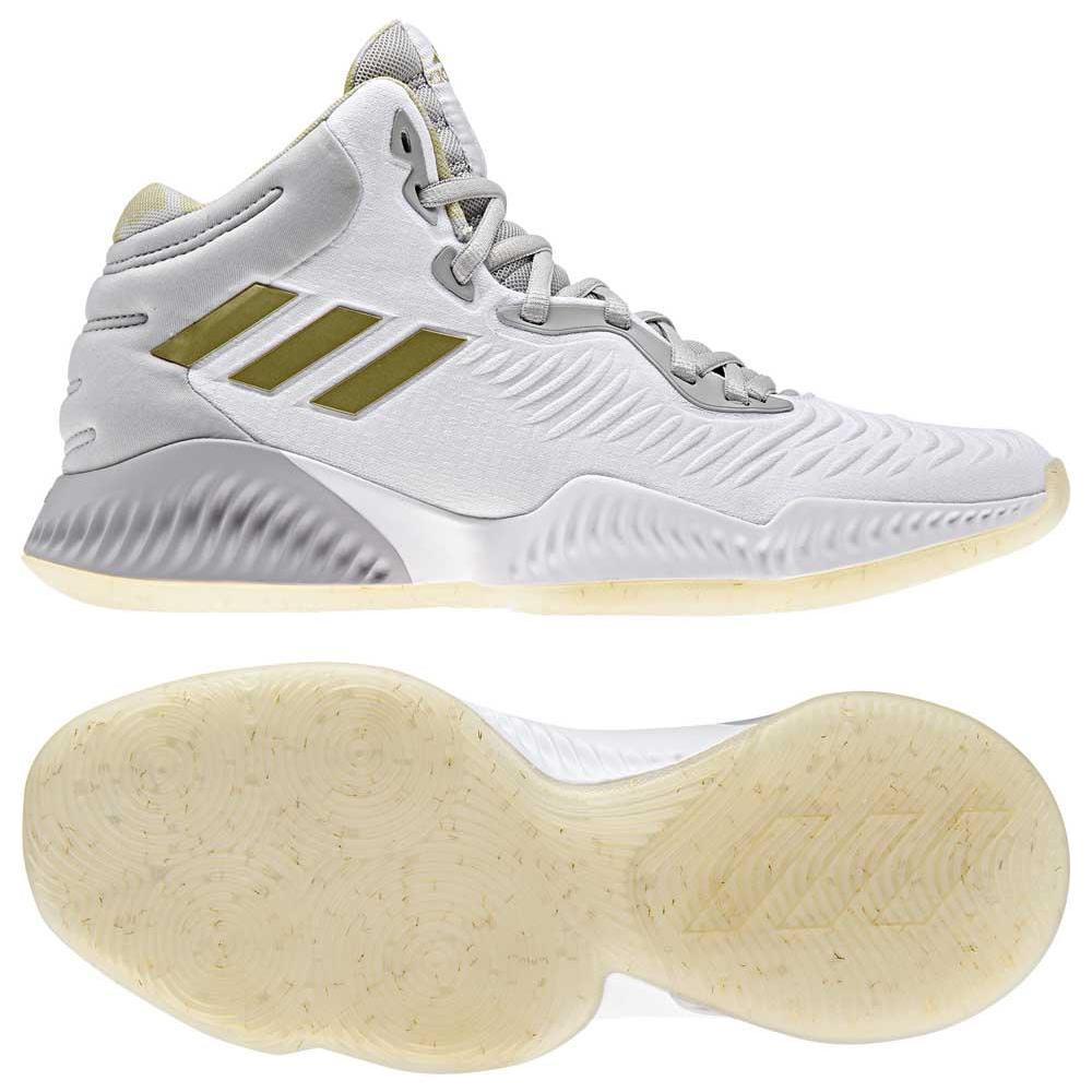 pretty nice c72bc a3ba9 DescrizioneConsegna e Pagamento. adidas Scarpe Sportive Adidas Mad Bounce  Scarpe Uomo Eu 44