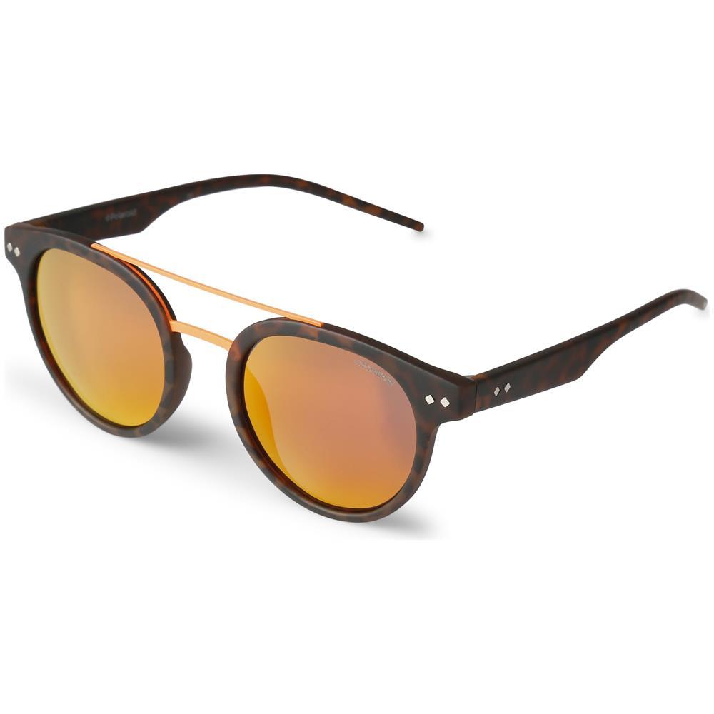 migliore a buon mercato 4c992 17165 POLAROID Occhiali Da Sole Polaroid Unisex Saddlebrown, orange Pld6031  n9p49oz