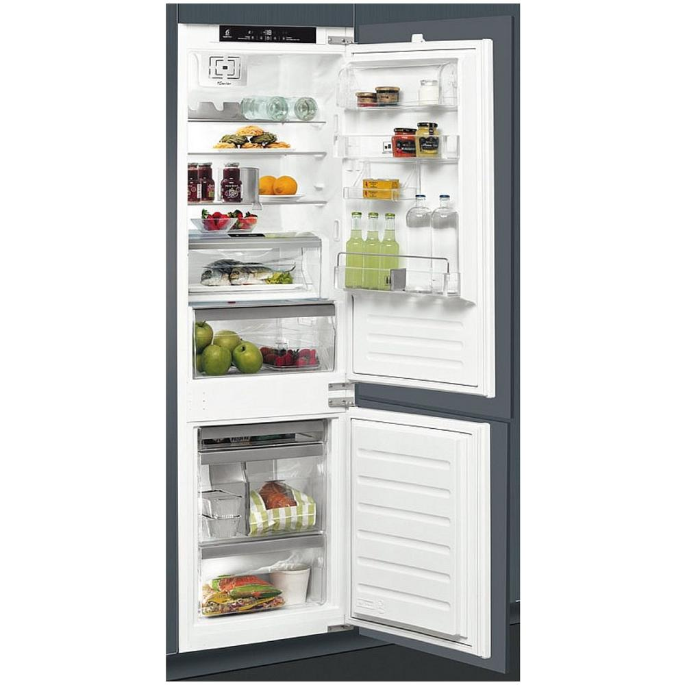 whirlpool - frigorifero combinato art8911 / a+sf da incasso