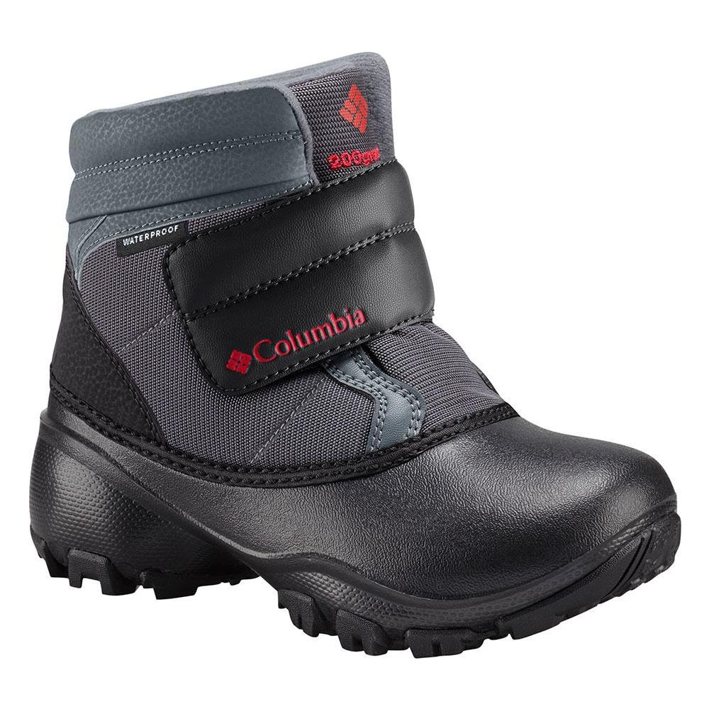 outlet store 1353c 8063e COLUMBIA - Doposci Columbia Rope Tow Kruser Youth Scarpe ...