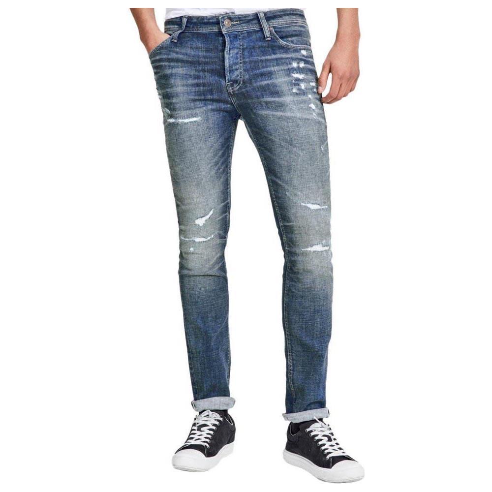 831b084837 JACK & JONES Pantaloni Jack & Jones Tim Original 062 Aw24 L32 Abbigliamento  Uomo W33-l32