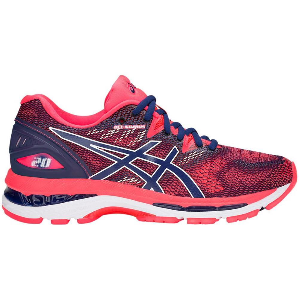 scarpe asics donna running gel nimbus