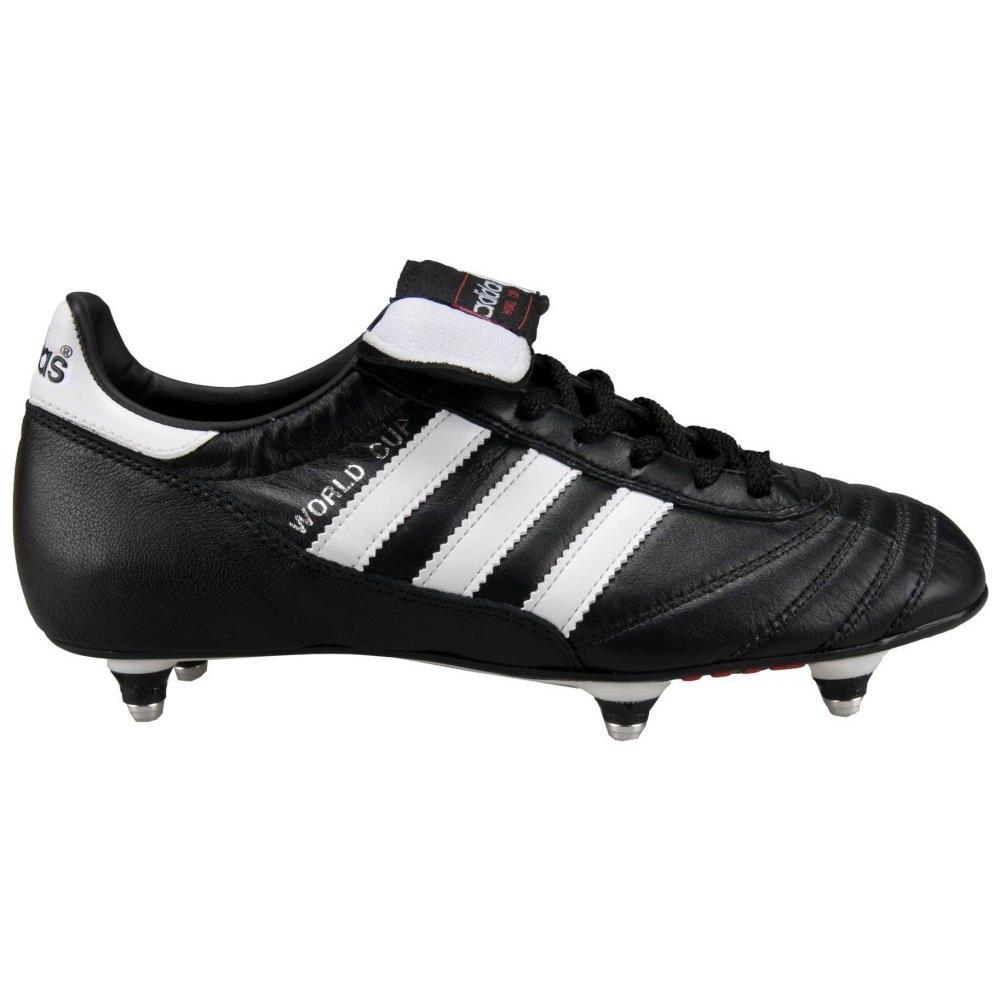 b071b767e5 adidas Scarpe Calcio Adidas World Cup Taglia 42 - Colore: Nero / bianco