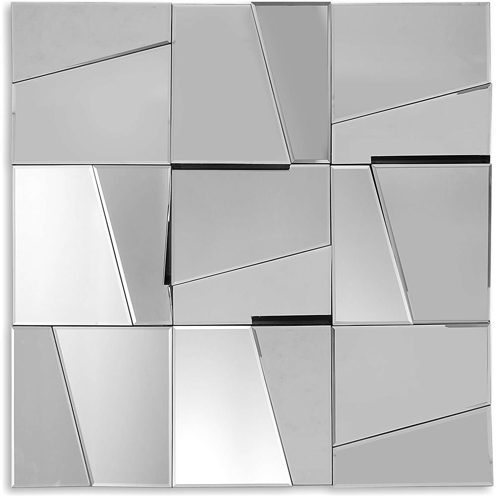 Pareti A Specchio Design arte dal mondo specchio figure irregolari a sbalzo specchio di design  decorativo moderno grande da parete hm032a8080