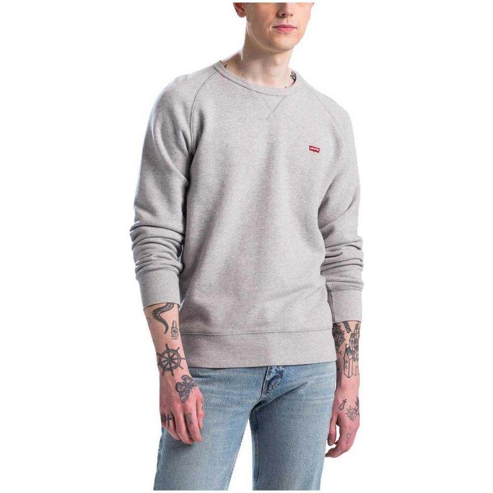 new product 615dc d6702 LEVI'S - Felpe Levi´s ® Original Hm Icon Crew Abbigliamento ...