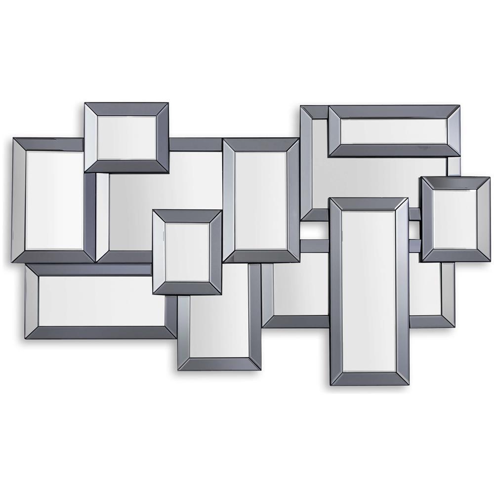 Specchio Su Misura Prezzo.Arte Dal Mondo Specchio Rettangoli Specchio Di Design Decorativo