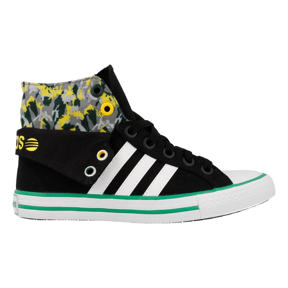 Adidas Bbneo 3 Stripes CV Mid