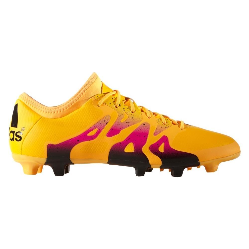 Adidas Scarpe Calcio X 15.2 Fg ag Arancio 43,3
