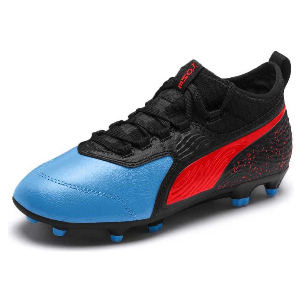 8ffc7978c7651 Puma - Calcio Junior Puma One 19.3 Fg   ag Scarpe Da Calcio Eu 37 1 2 -  ePRICE