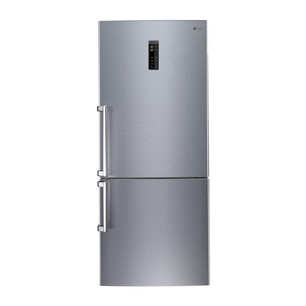 LG - Frigorifero Combinato GBB548NSQFE Total No Frost Capacità Lorda ...