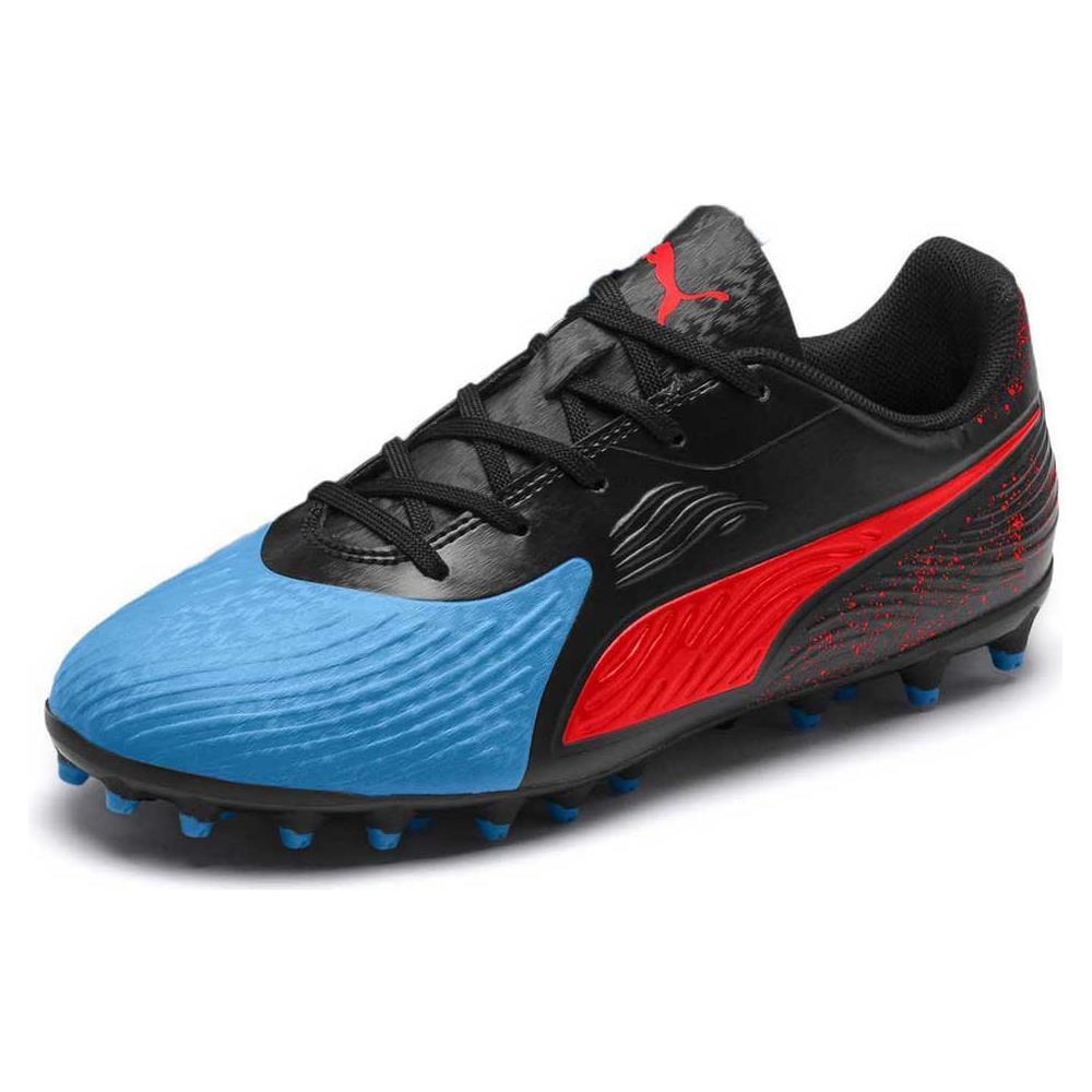 12 4 Eu Da Mg Junior 38 Scarpe Puma Calcio One 19 FxCIwWvqf