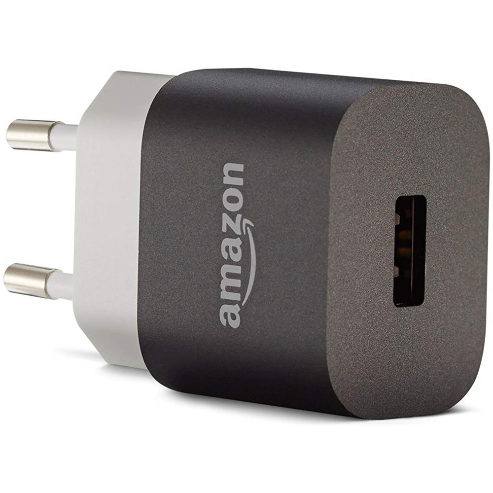 Caribatterie 5W con Usb per e-Reader Kindle, tablet Fire e Fire TV Stick